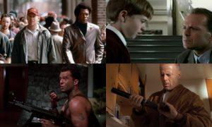 Film Culte avec Bruce Willis