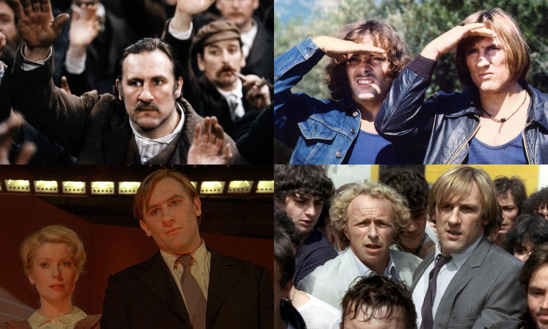 Film Culte Avec Depardieu