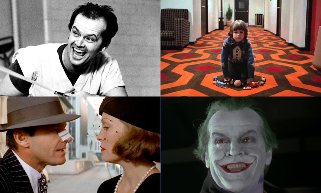 Film Culte avec Jack Nicholson