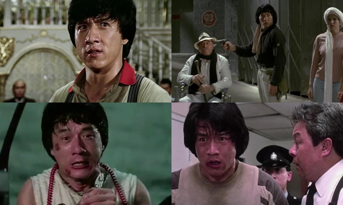 Film Culte avec Jackie Chan