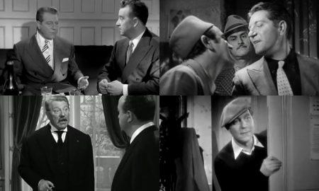 Film Culte avec Jean Gabin