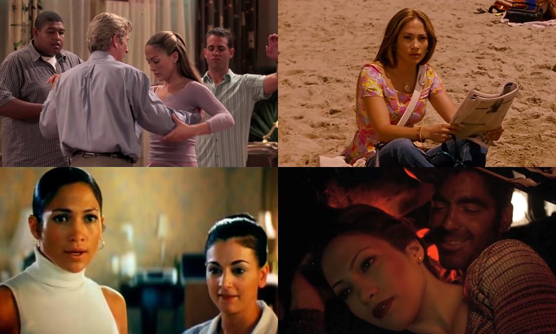 Film Culte avec Jennifer Lopez
