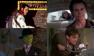Film Culte avec Jim Carrey
