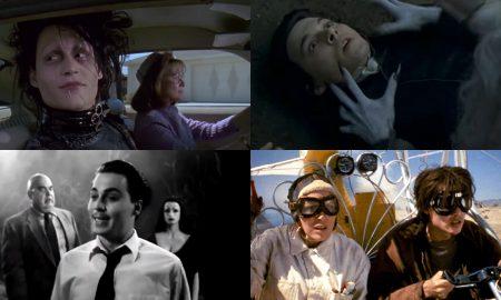 Film Culte avec Johnny Depp