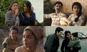 Film Culte avec Leila Bekhti