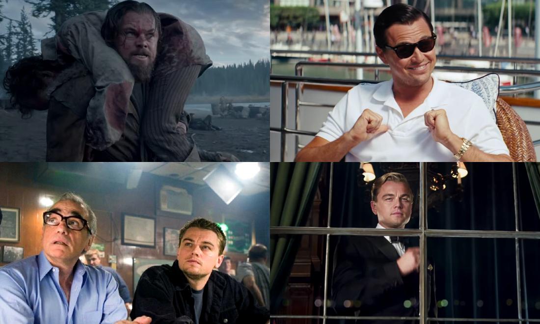Film Culte avec Leonardo Dicaprio