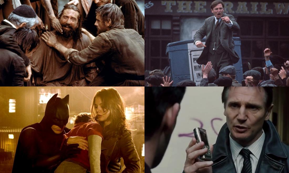 Film Culte avec Liam Neeson