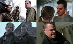 Film Culte avec Matt Damon