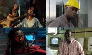 Film Culte avec Omar Sy