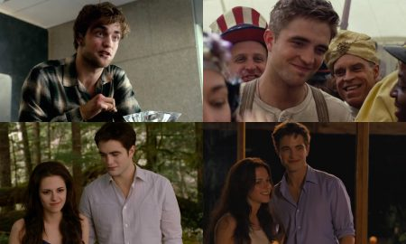 Film Culte avec Robert Pattinson