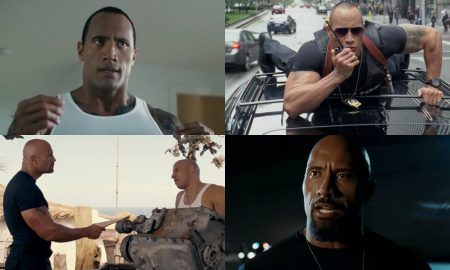 Film Culte avec The Rock