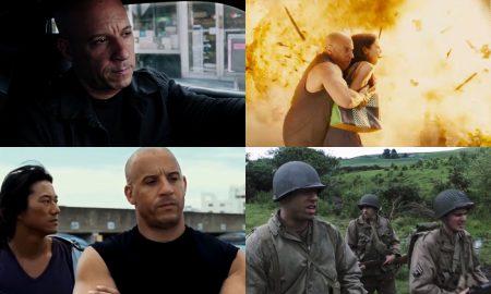 Film Culte avec Vin Diesel
