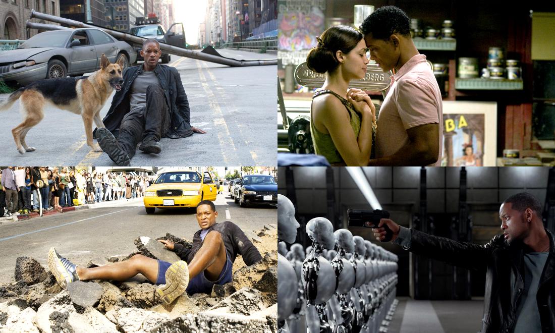 Film Culte avec Will Smith