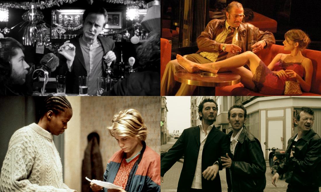 Film Culte Belge