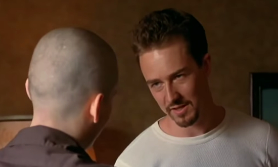 Film Culte comme American History X