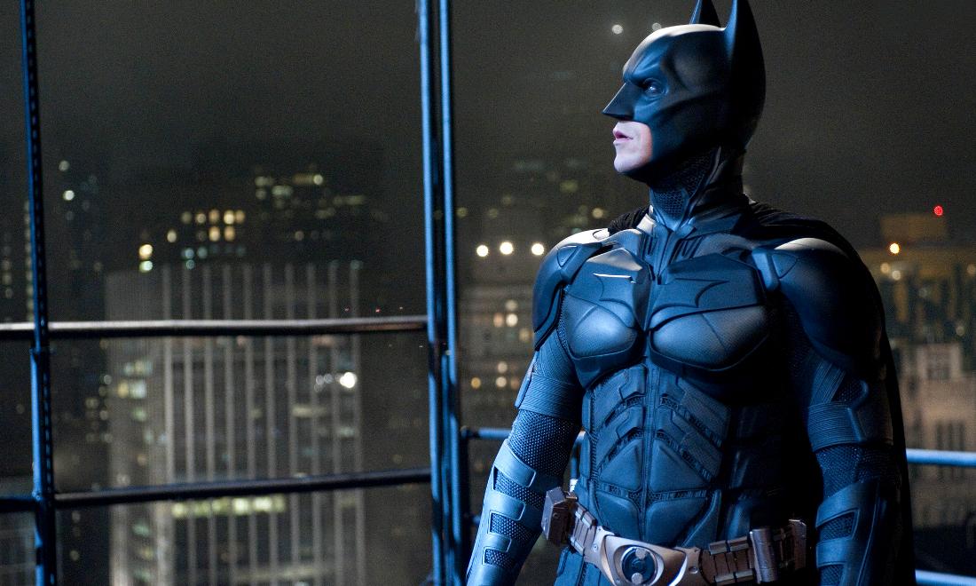 Film Culte comme Batman