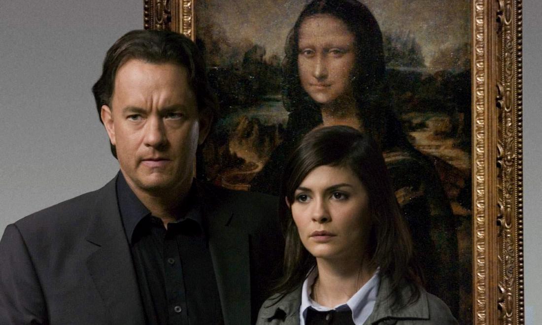 Film Culte comme Da Vinci Code
