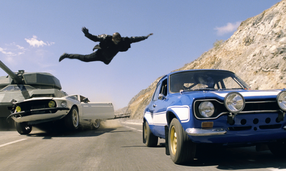 Film Culte comme Fast And Furious