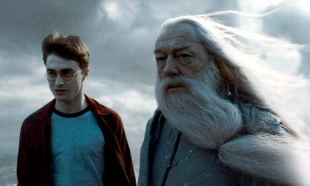 Film Culte comme Harry Potter