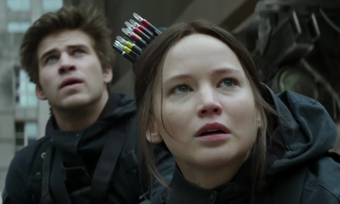 Film Culte comme Hunger Games