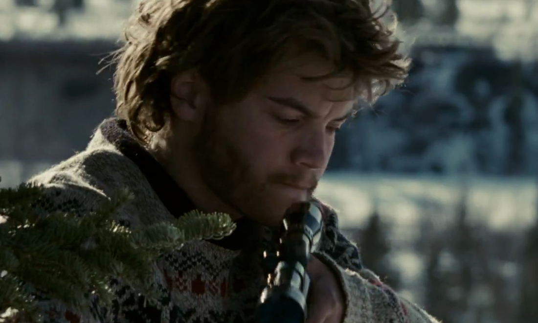 Film Culte comme Into The Wild