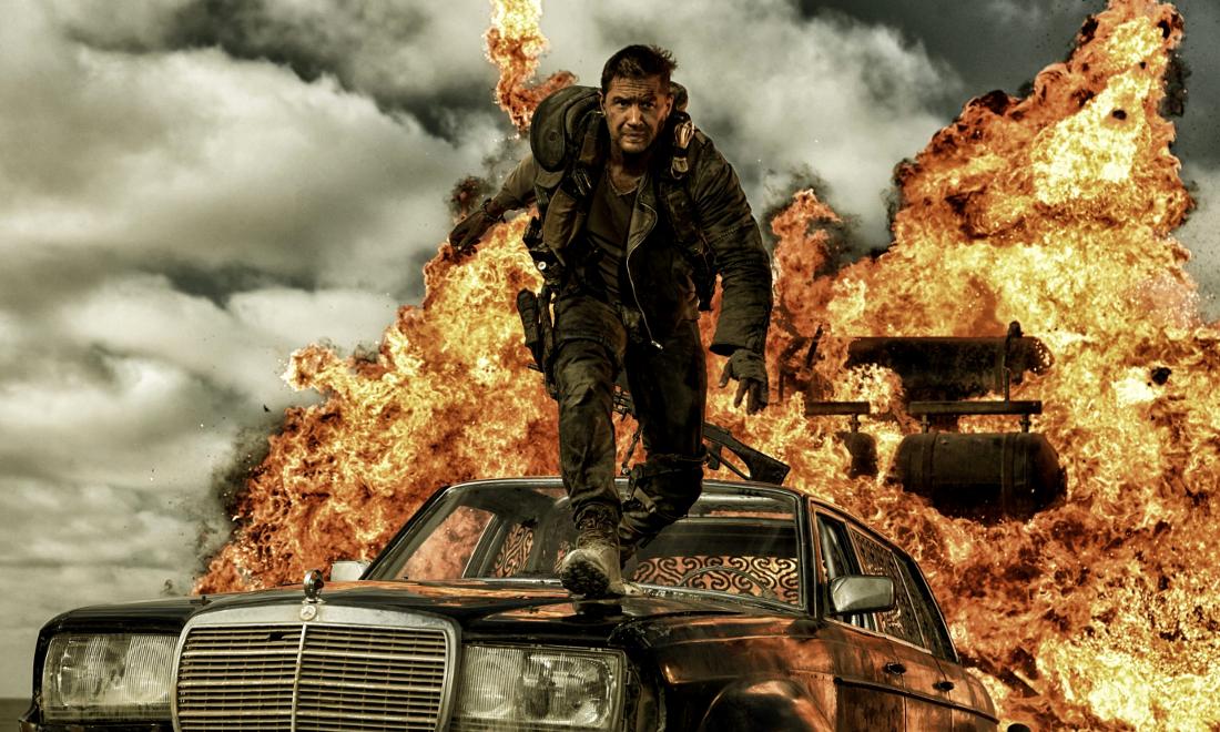Film Culte comme Mad Max