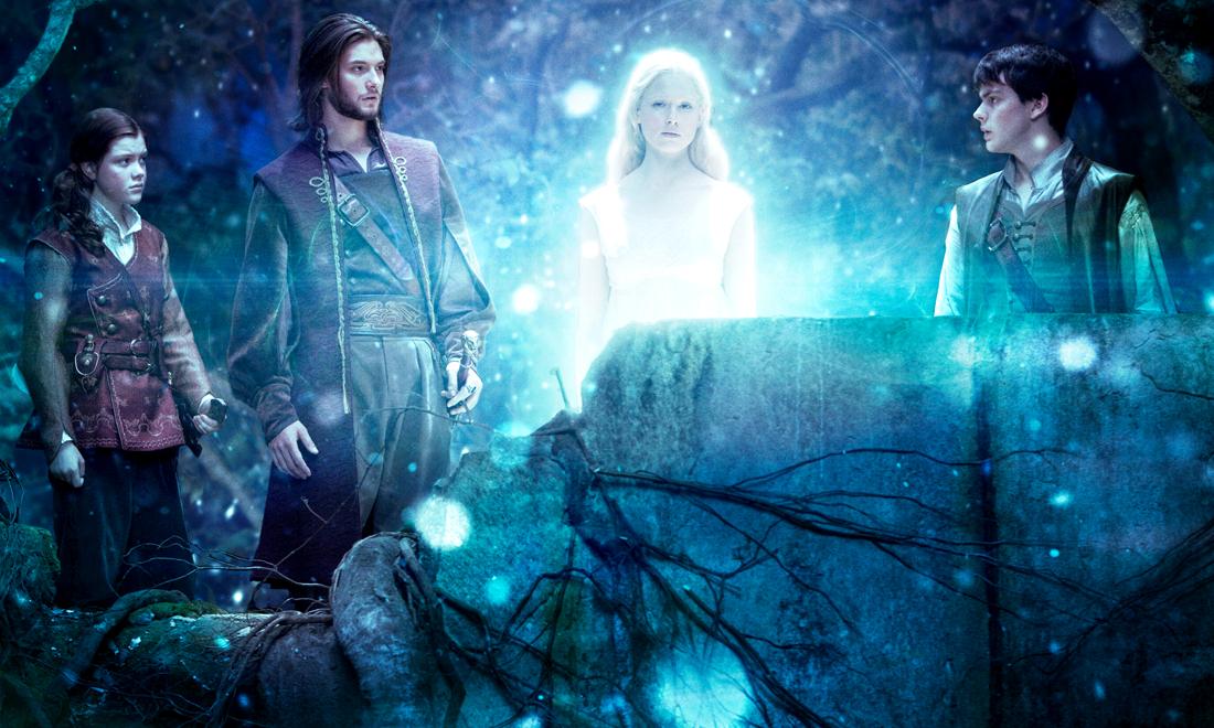 Film Culte comme Narnia