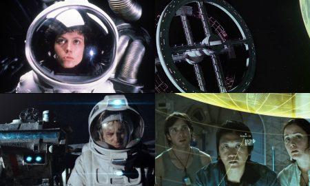 Film Culte dans L'espace