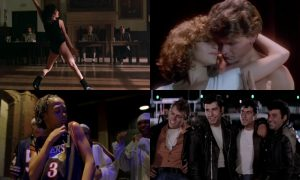 Film Culte de Danse