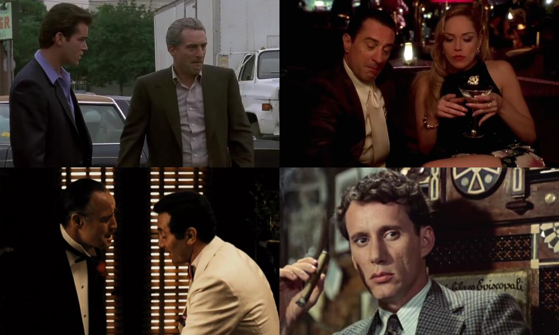 Film Culte de Gangster