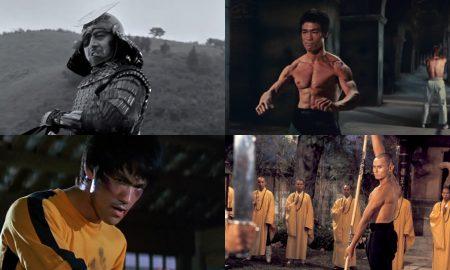 Film Culte de Kung Fu