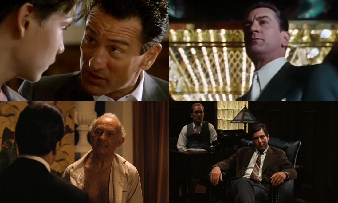 Film Culte de Mafia