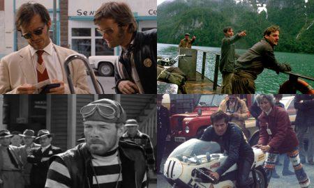 Film Culte de Moto