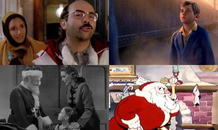 Film Culte de Noël