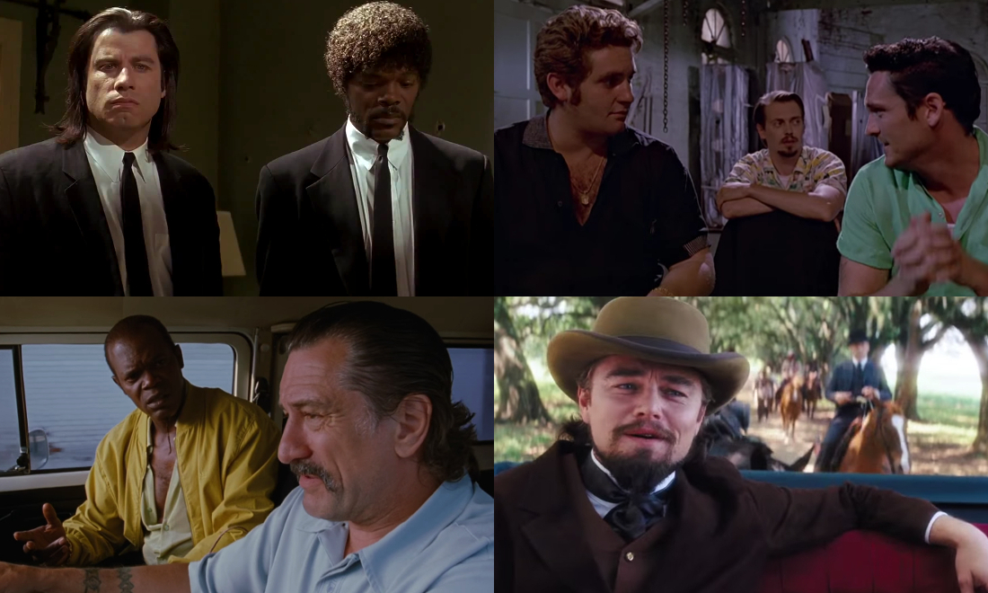 Film Culte de Quentin Tarantino