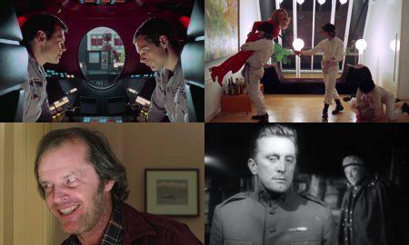 Film Culte de Stanley Kubrick