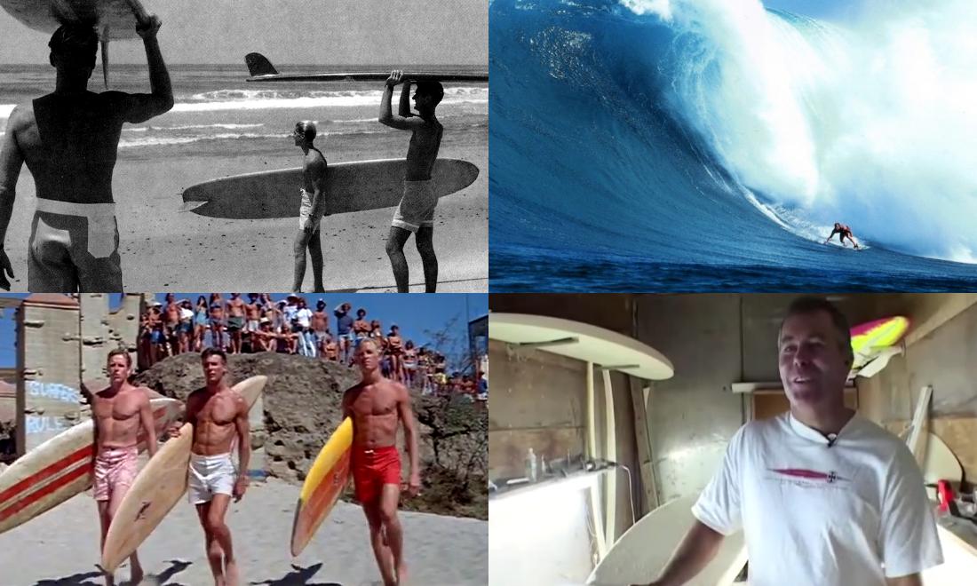 Film Culte de Surf