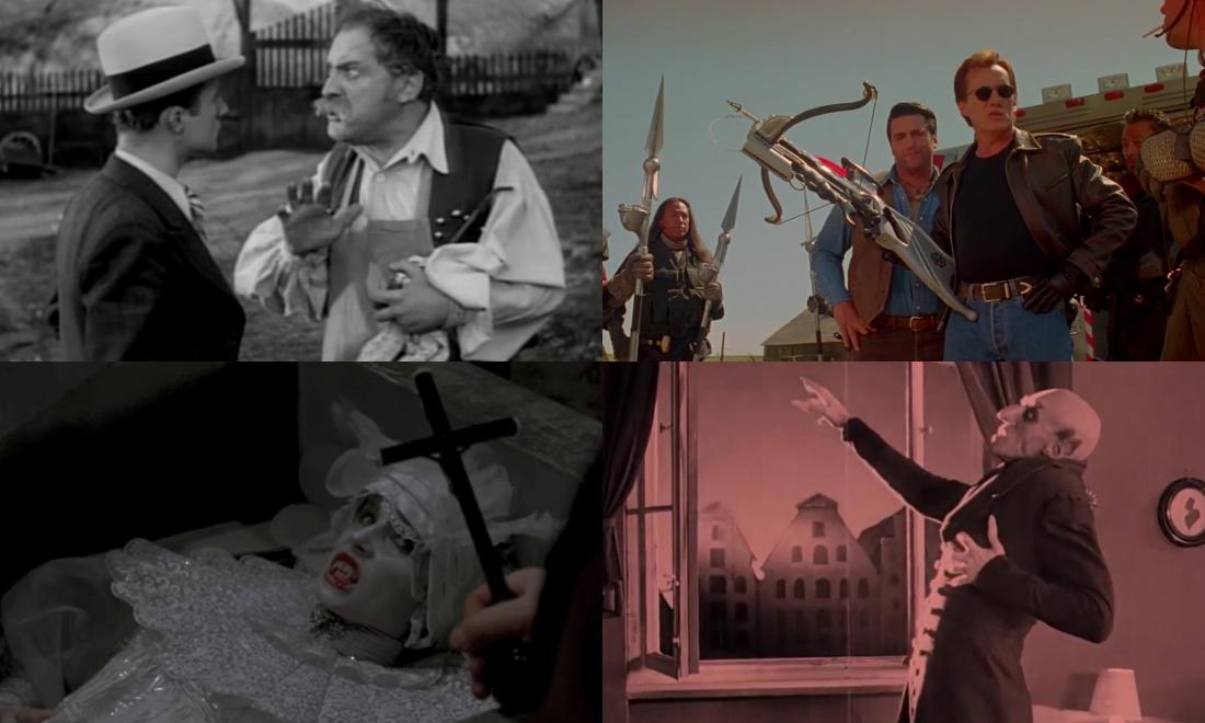 Film Culte de Vampire