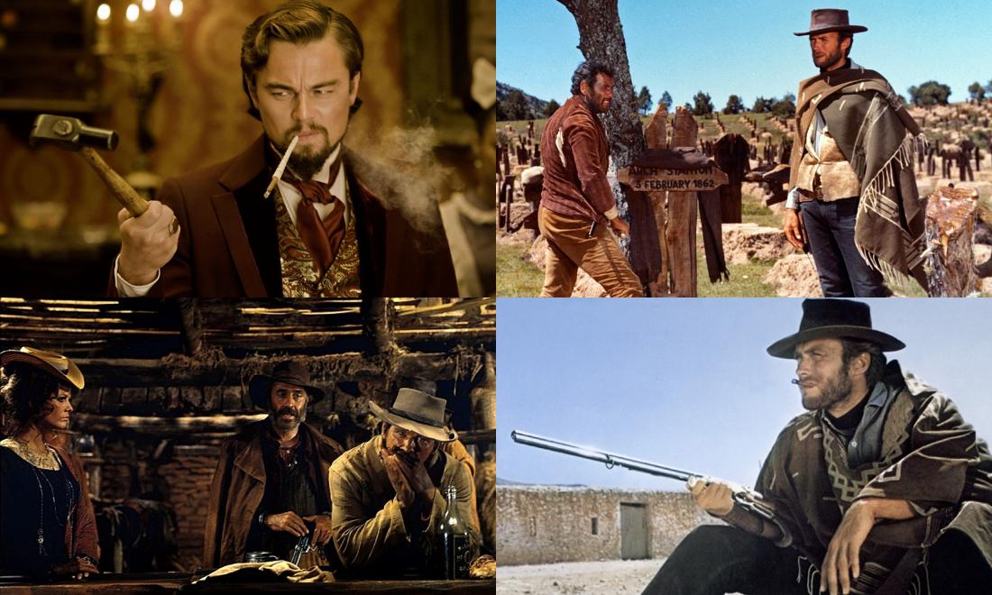 Film Culte de Western
