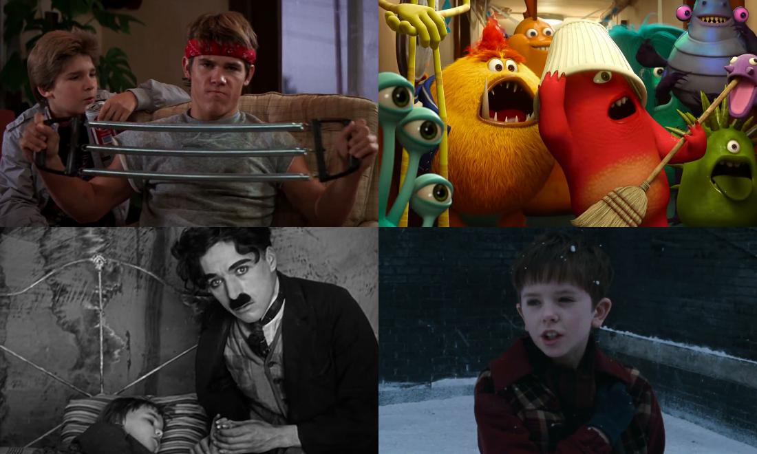 Film Culte en Famille