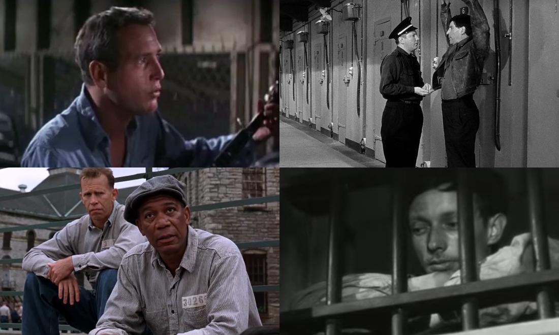 Film Culte en Prison
