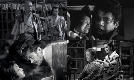 Film Culte Japonais