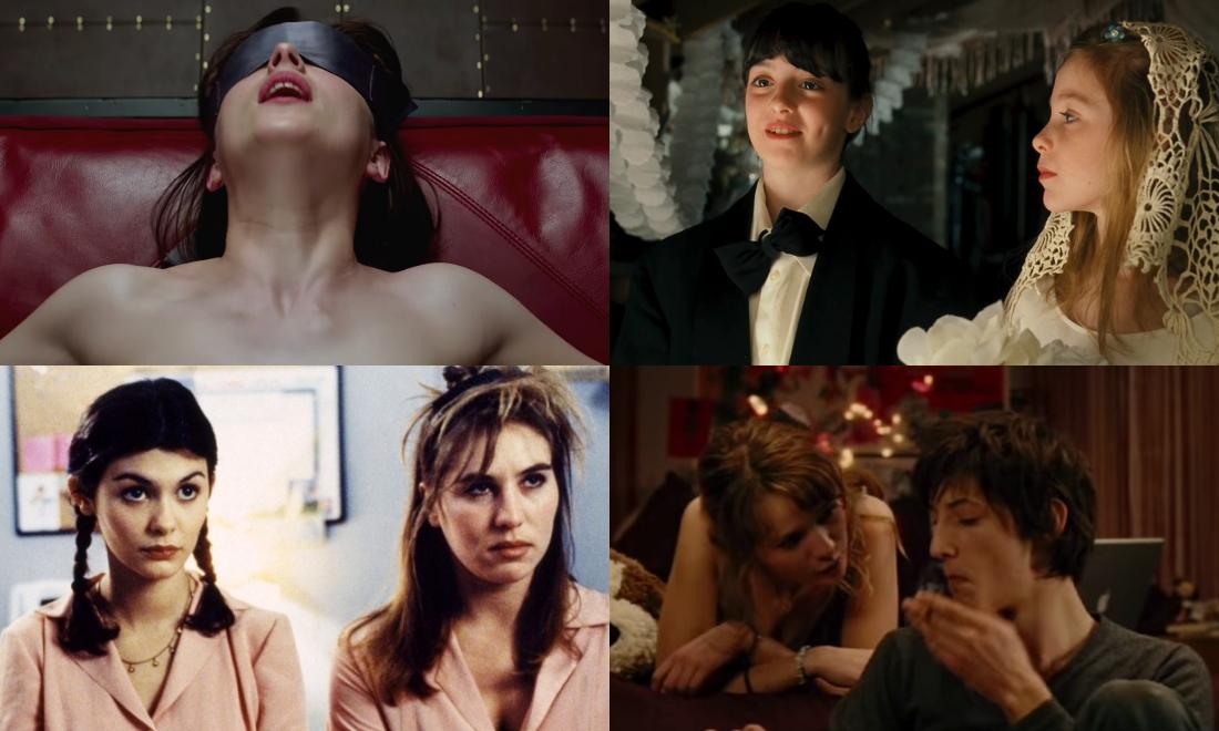 Film Culte pour Femme