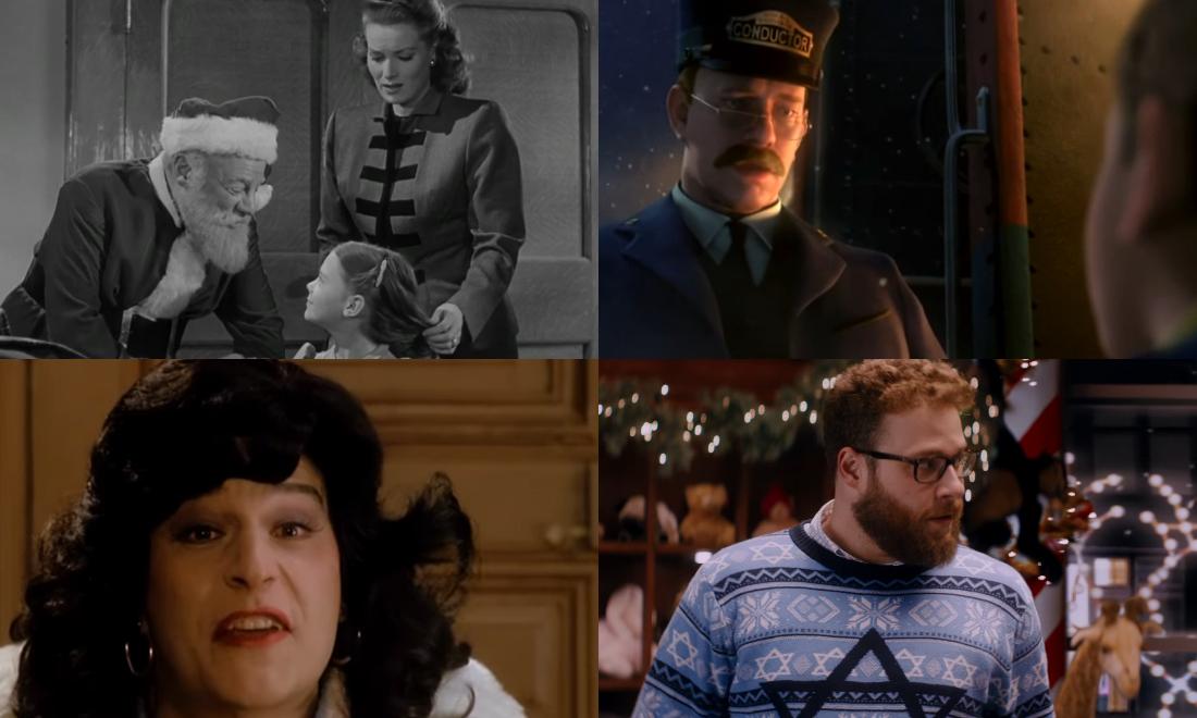 Film Culte pour Noël