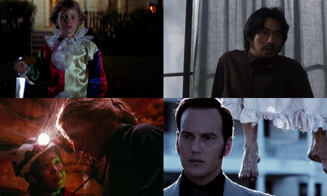 Film culte qui fait peur for Chambre qui fait peur