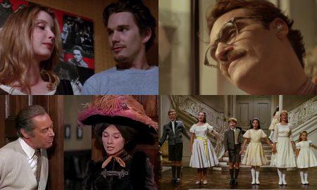 Film Culte Romantique
