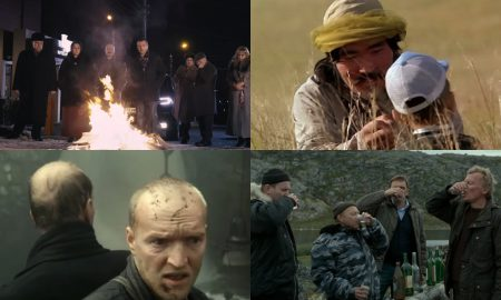 Film Culte Russe