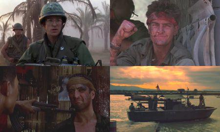 Film Culte sur la Guerre du Vietnam