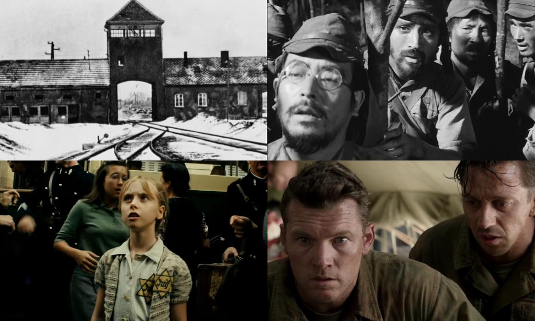 Film Culte sur la Seconde Guerre Mondiale