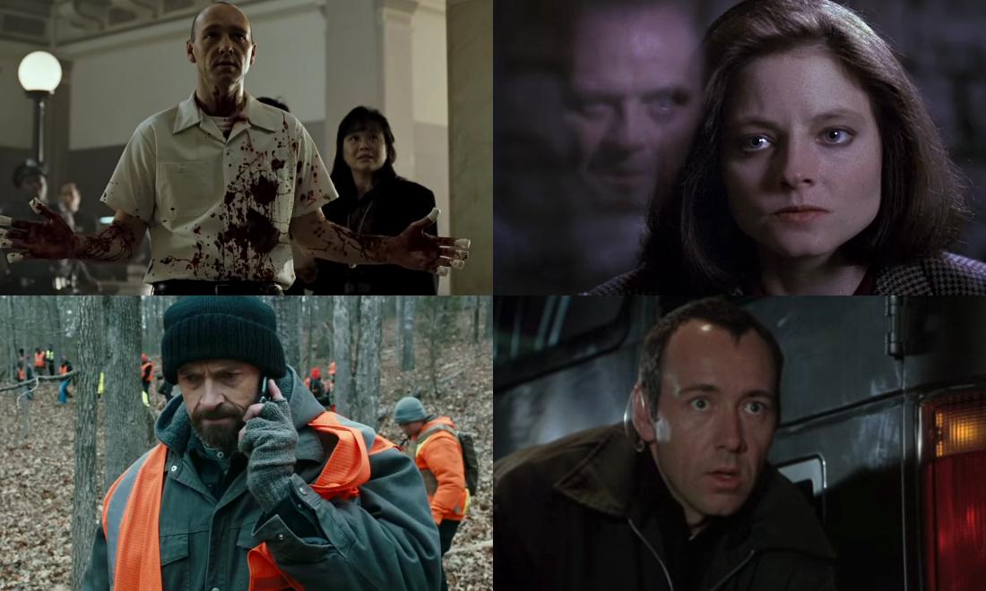 Film Culte Thriller